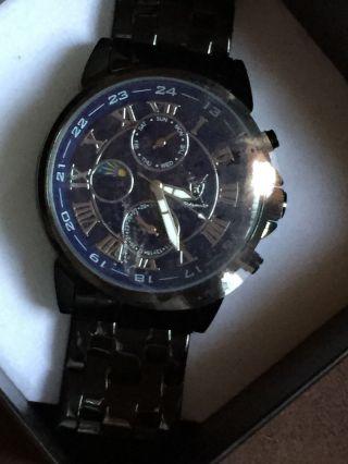 Automatik Uhr Königswerk Bild