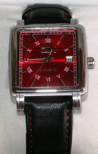 Bmw Z1 - Armbanduhr Automatik Bild