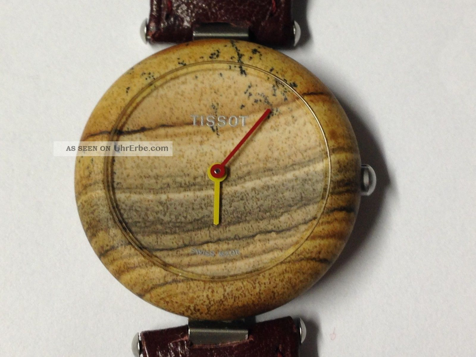 Tissot Rock Watches