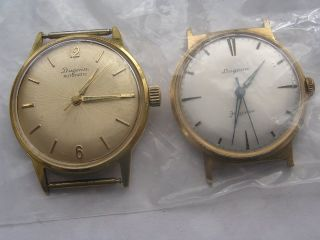 1 Armbanduhr Dugena Hau - - 1 Dugena Automatic Bild