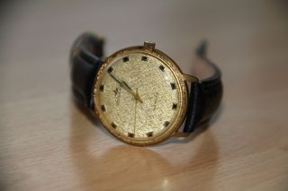 Herrenuhr Dugena Matic Self Winding Bild
