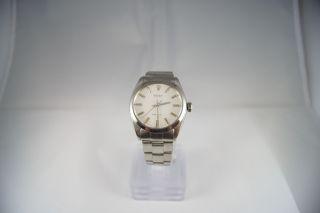 Rolex Oyster Precision - Referenz 6426 - Bild
