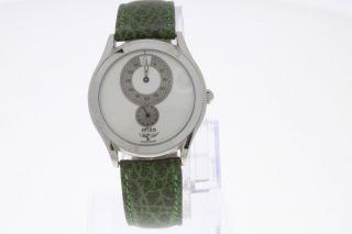 Arsa Vintage Armbanduhr Mit Handaufzug Kaliber A5 Old Stock Bild