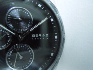 Bering Time Herren - Armbanduhr Slim Ceramic 32339 - 742 Watch Bild