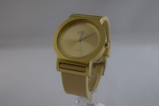 Lacoste Damen Armbanduhr Tokyo Gold 2020048 Bild