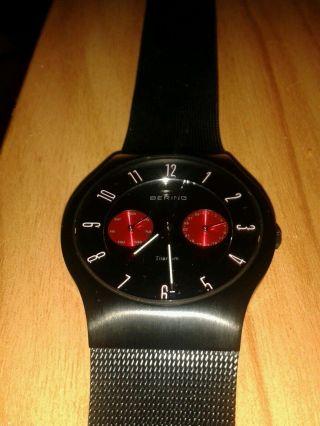 Bering Classic 11939 - 229 Armbanduhr Für Herren Bild