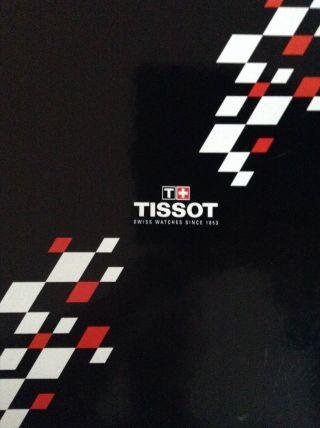 Tissot Moto Gp Uhr Bild