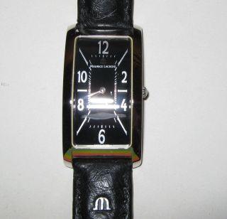 Maurice Lacroix Damen Uhr Fiaba Bild