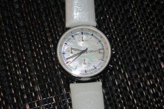 Dkny Chronograph Ny4329 Bild