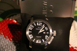 Tw Steel 1 Automatic Uhr Bild