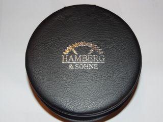 Hamberg & Söhne - Automatik Armbanduhr - Chronograph Bild
