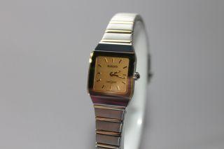 Rado Diastar Damenuhr Armbanduhr Swiss Made 204.  0268.  3 Bild