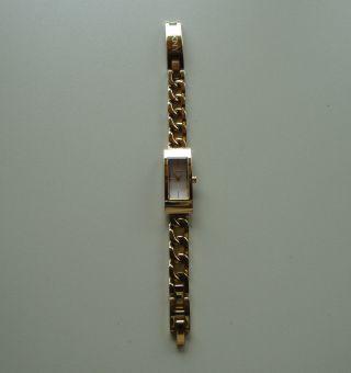 Weihnachtsgeschenk: Dkny Damen Armband Uhr,  Goldfarbig,  Ny - 3341,  Top Bild