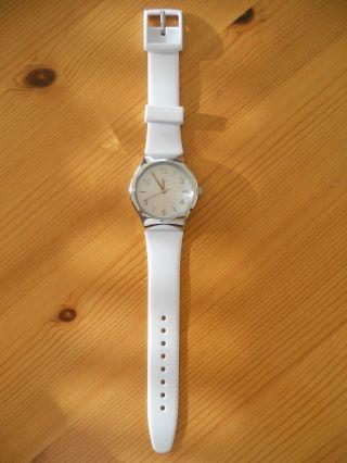 Uhr Armbanduhr Von Tchibo Tcm - Aspect =neuwertig= 2 Bild
