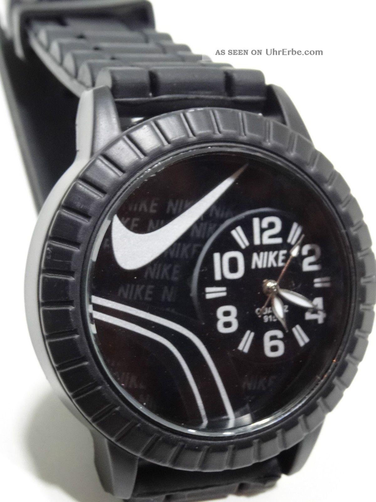 Uhren von nike