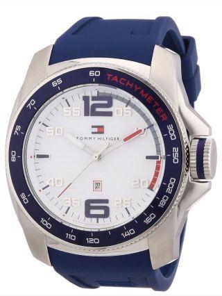Tommy Hilfiger Armbanduhr Für Männer,  Mit Bild