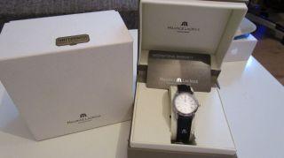 Maurice Lacroix Armbanduhr Für Damen Bild