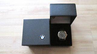 Bmw Herren Armbanduhr Classic 80262147050 Bild