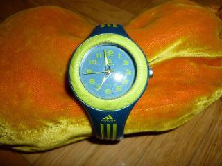 Adidas Armbanduhr Kinderuhr Bild