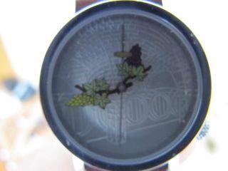 Akteo Armbanduhr Bild