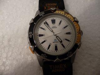 Timex Indiglo Bild