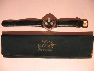 Armbanduhr Jaguar Bild