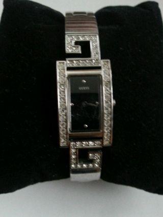 Edle Damen Guess Armbanduhr,  Schönes Weihnachtsgeschenk Für Die Frau Bild