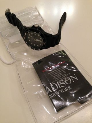 Armbanduhr Madison York - Bild
