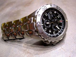 Wunderschöner Designer Uhr Sector 340 R3253934025 Armbanduhr Für Herren Bild