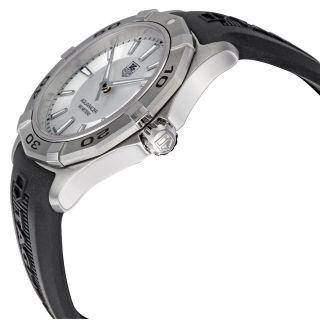 Tag Heuer Aquaracer Wap1111.  Ft6029 Armbanduhr Für Herren Bild