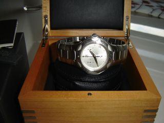 Tag Heuer Kirium Chronograph Cl1111 Bild