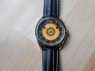Schöne Uhr Von Kraftworxs,  Nur Selten Getragen,  Neuwertig Mit Originalbox Bild