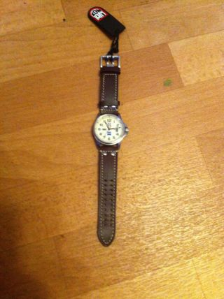 Luminox 1827 Armbanduhr Für Herren Bild