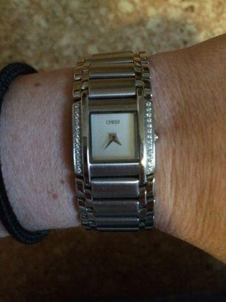 Armbanduhr Christ Bild
