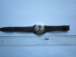 Wristwatch Ruhla De Luxe Armbanduhr Montre Bild