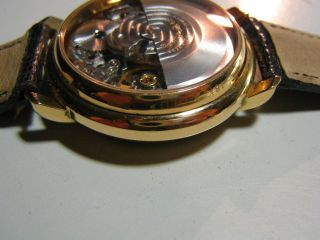 Maurice Lacroix Masterpiece Reveil - Wecker - Limitiert 567/999 - 750 Gold/18kt Bild