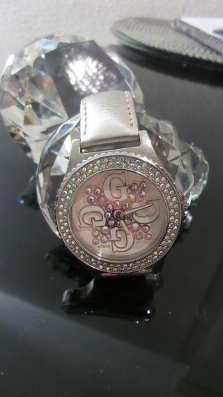 Guess Armbanduhr Bild