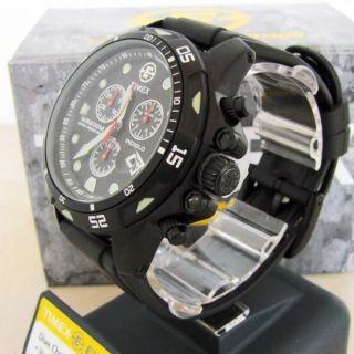 Timex® Expedition® Dive Style Chronograph Armbanduhr Für Herren T49803 Geschenk Bild