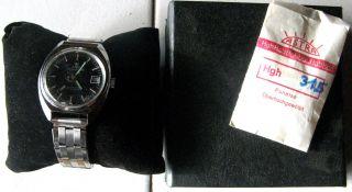 Armbanduhr Meister Anker Bild