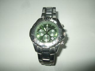 Jl Jacques Lemans Sport 100 M Chronograph 1 - 1128,  Water Resistant Bild