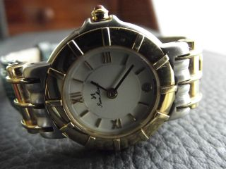 Jean Marcel Eine Luxus - Uhr Edelmarke,  Swiss Made Bild