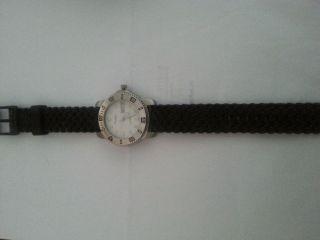 Lacoste Damenuhr Schwarz Armbanduhr Bild