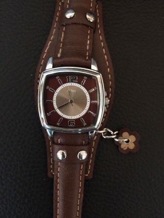 Sehr Schöne S Oliver Uhr Ohne Verpackung Bild