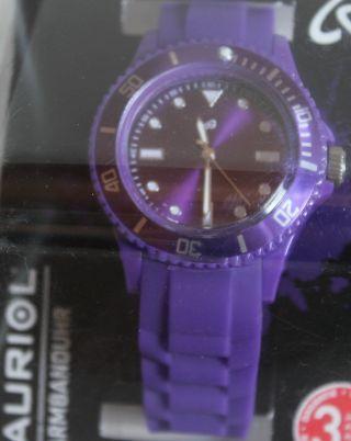 Auriol® Armbanduhr Bild