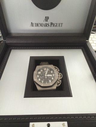 Audemars Piguet Royal Oak Offshore T3 Bild