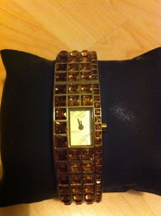 Kaputte Dkny Ny4281,  Armbanduhr Für Damen Bild