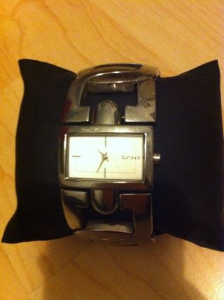 Dkny Ny4936 Armbanduhr Für Damen,  Silber Bild