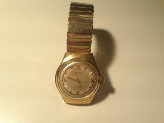 Arctos Parat Damen Oder Herren Armband Uhr,  Handaufzug Bild