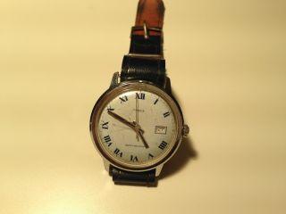 Timex Herren Armband Uhr,  Sammler Uhr Bild