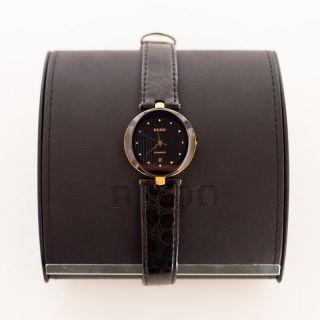 Edle Damen - Oder Herren - Armbanduhr: Rado Florence Bild